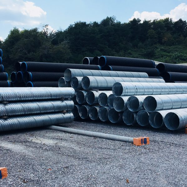Storm Drain Pipe – Superior Drainage Products