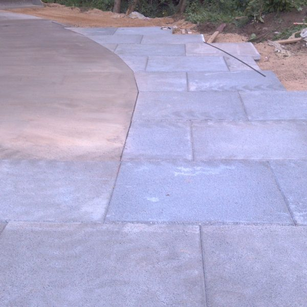 Percoa Pervious Pavers Superior Drainage Products